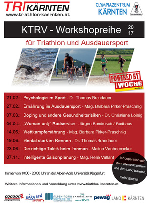 KTRV-Workshopreihe